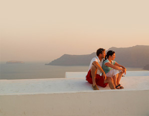 santorini private tours